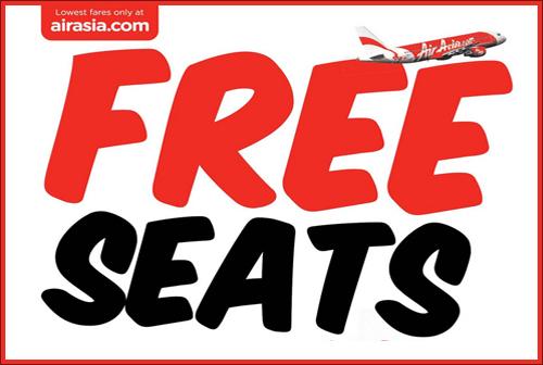 Hàng không giá rẻ AirAsia – Một năm bán mấy đợt siêu rẻ?