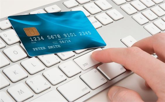 Hướng dẫn xác thực thẻ quốc tế sau khi mua vé