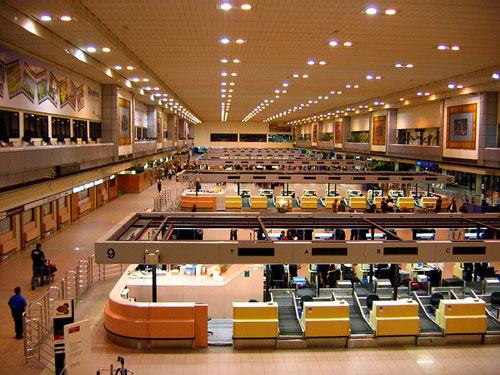 AirAsia không sử dụng sân bay quốc tế Suvarnabhumi