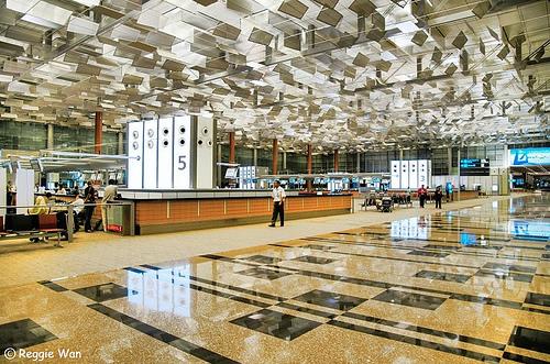 Bay từ Hà Nội đi Singapore bằng những hãng nào?