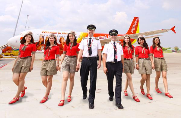 vé máy bay Sài Gòn - Bangkok