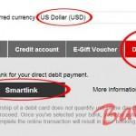 Hướng dẫn thanh toán vé AirAsia bằng Smartlink (Update T6/2015: AirAsia đổi link book vé)