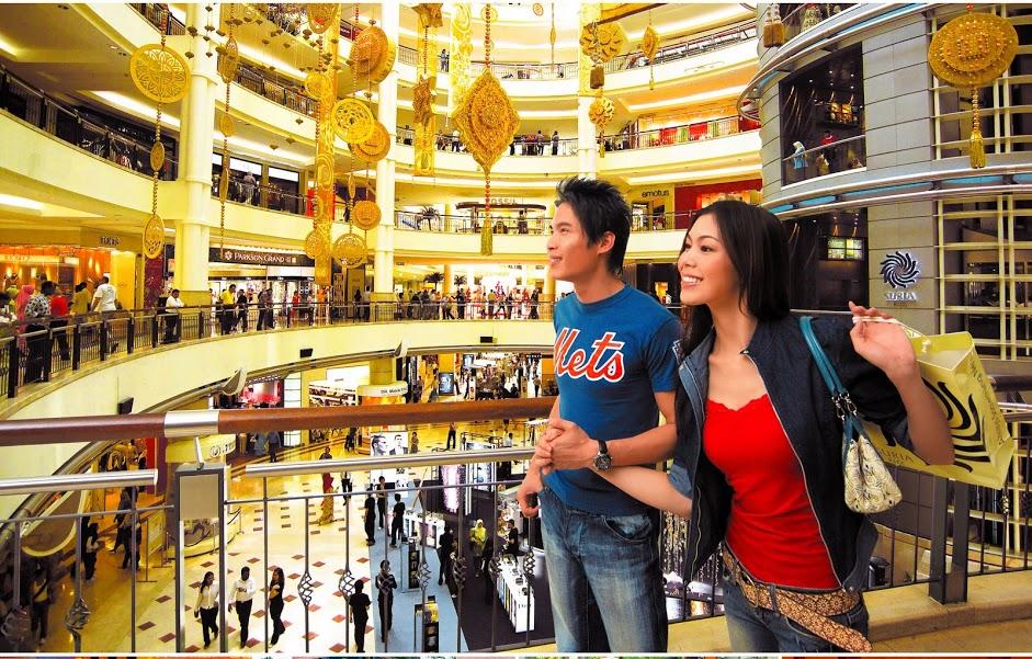 vé giá rẻ hà nội đi malaysia - singapore