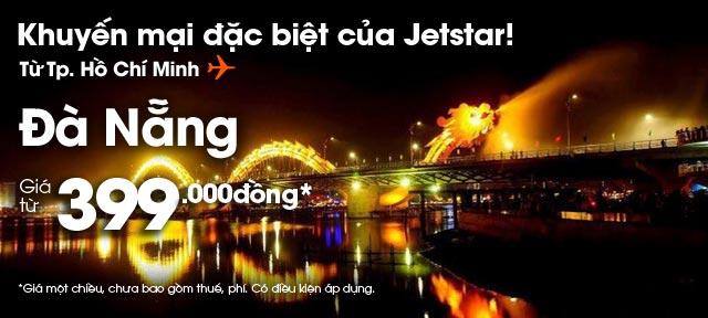 vé máy bay giá rẻ 399.000 đồng của jetstar - vé rẻ