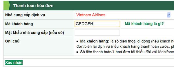 săn vé máy bay giá rẻ vietnam airlines