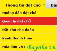 vé máy bay siêu rẻ VietJetAir - Mẹo giữ chỗ 30 phút