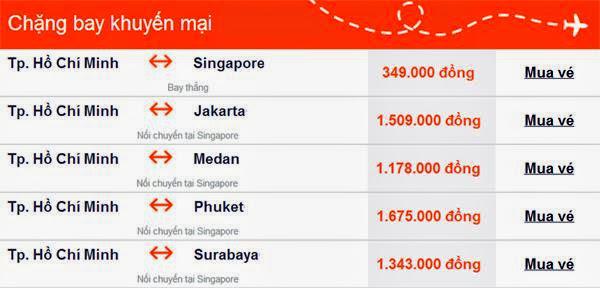 vé máy bay giá rẻ jetstar - Jetstar tung vé rẻ