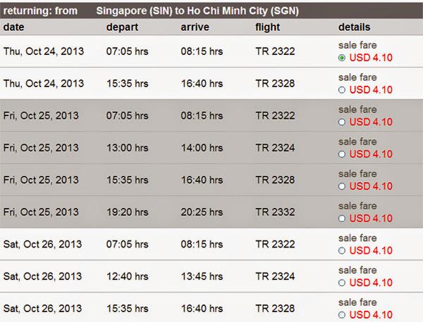 vé máy bay giá rẻ tiger airways
