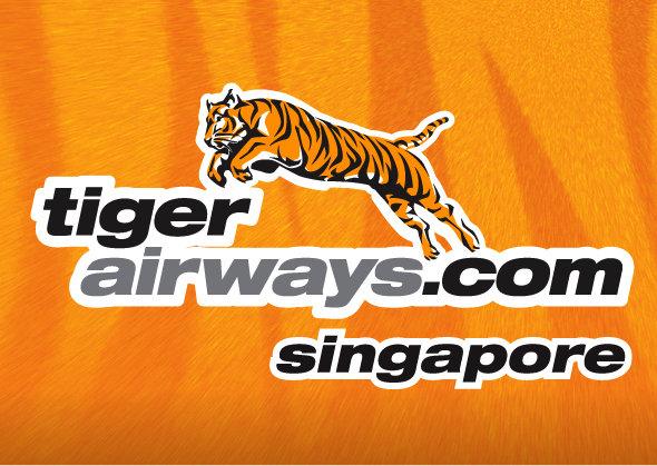 vé máy bay giá rẻ tiger air - Tiger Air tặng vé chiều về