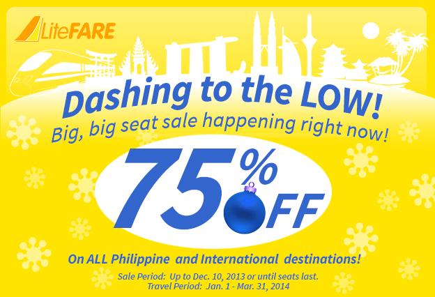 vé máy bay giá rẻ cebu pacific giảm giá