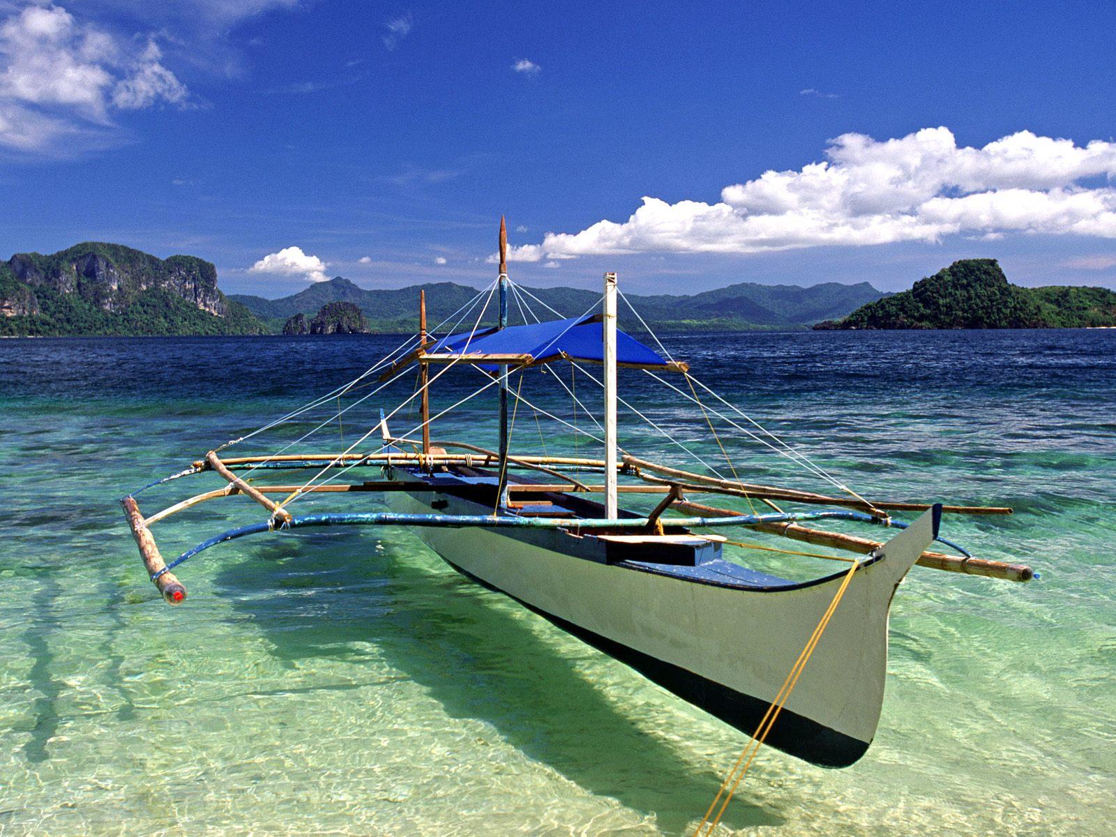 bãi biển el nido - Cebu Pacific giảm giá 75% giá vé