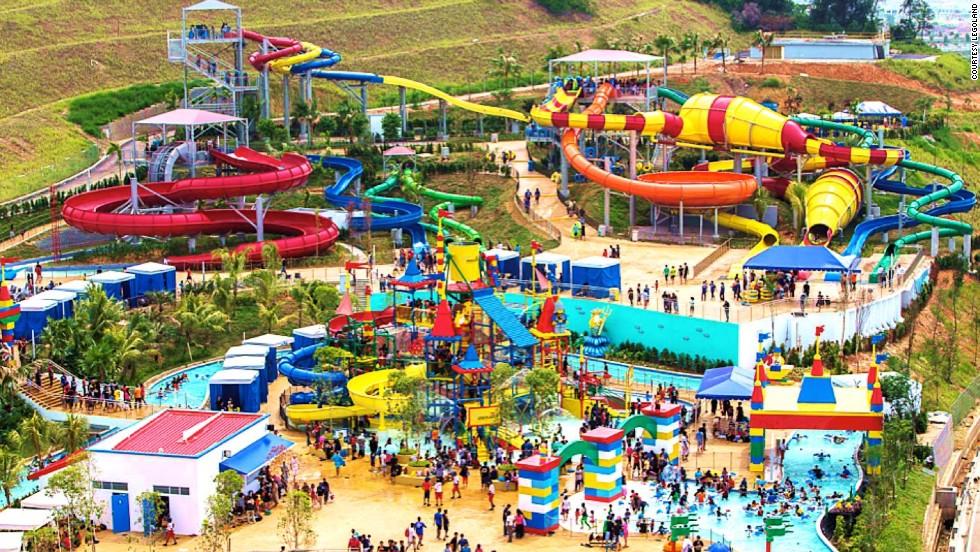 công viên legholand johor bahru malaysia