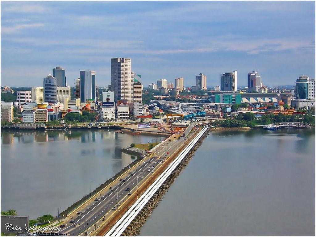 thành phố Johor Bahru