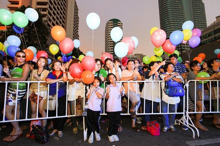 Thailand Happiness Street Festival- BANGKOK13