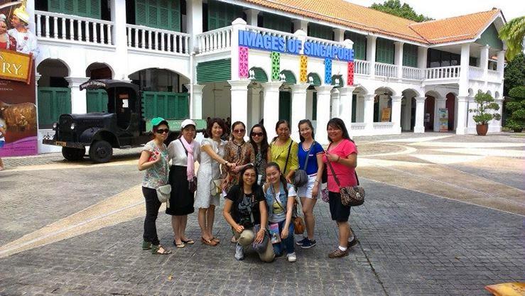 tham-quan-dao-sentosa-15 Hành trình Singapore bụi