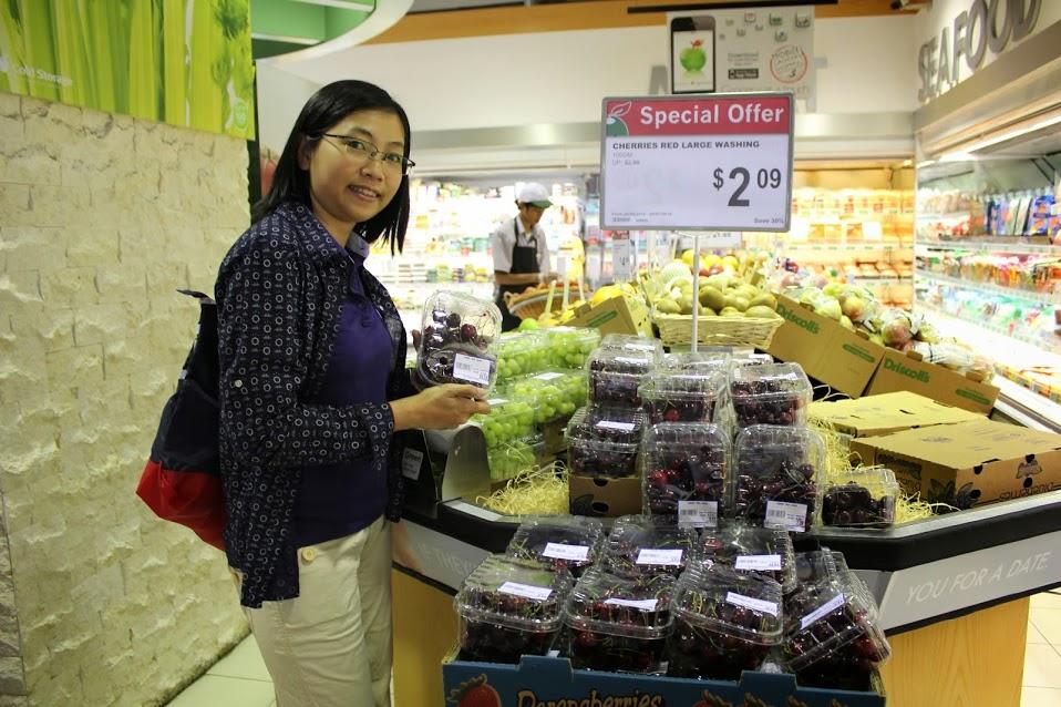 tham-quan-dao-sentosa-2 Hành trình Singapore bụi: Một ngày ở Sentosa