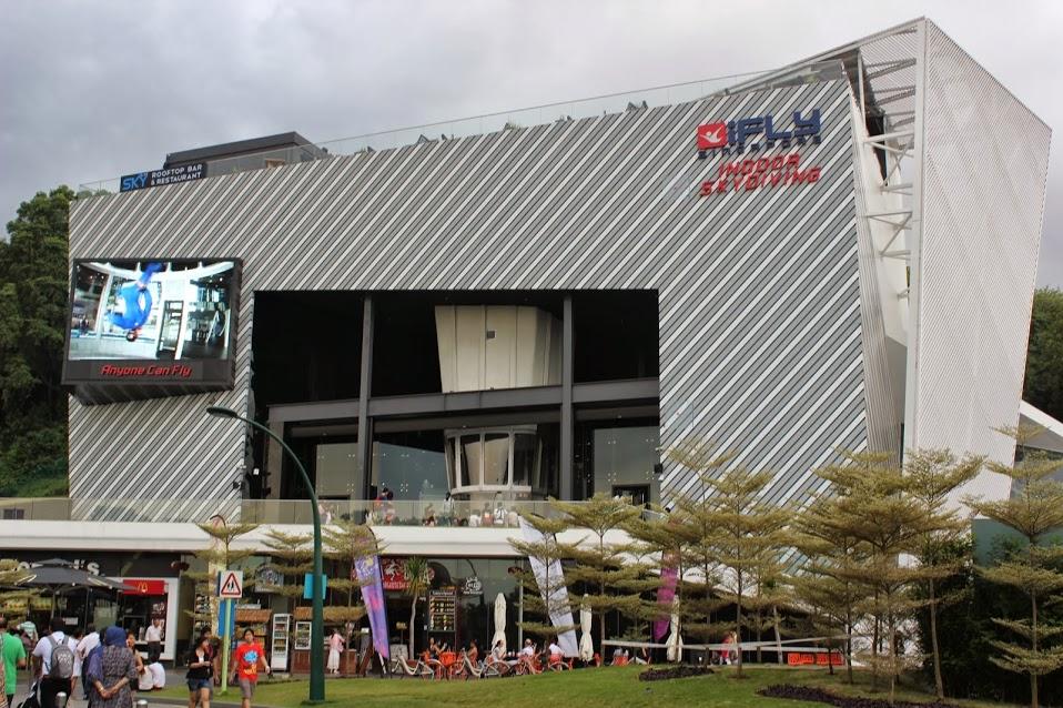 tham-quan-dao-sentosa-22 Hành trình Singapore bụi