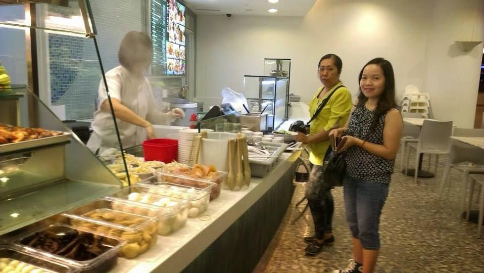 tham-quan-dao-sentosa-3 Hành trình Singapore bụi: Một ngày ở Sentosa