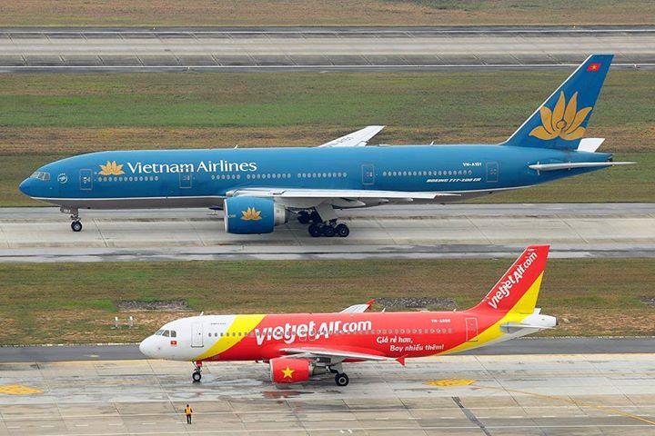 Bản tin hàng không tháng 10/2014