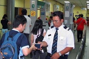 Du lịch Malaysia phải có vé máy bay khứ hồi
