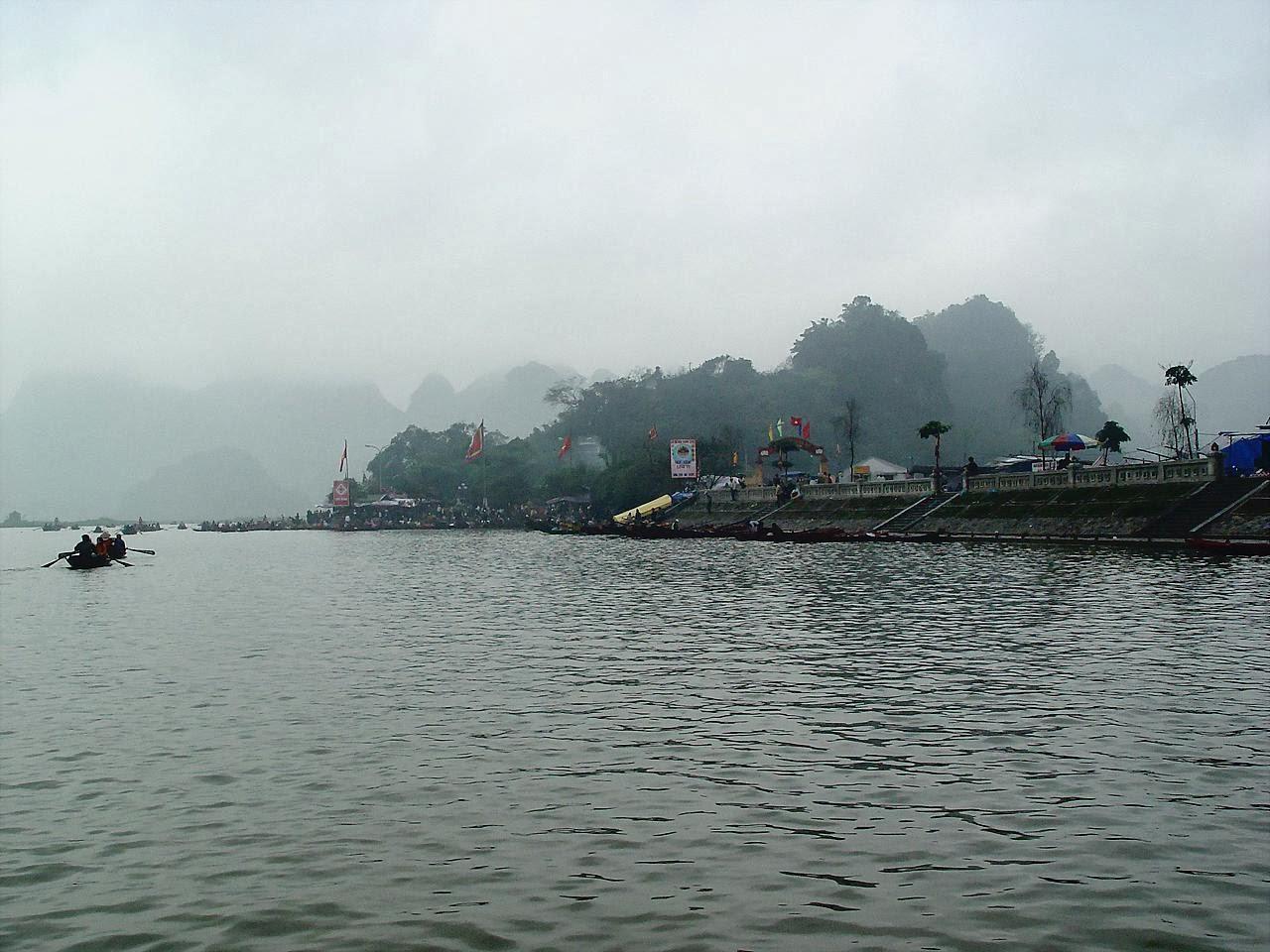 Thông tin du lịch Chùa Hương