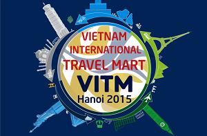 Săn vé giá rẻ tại Hội chợ du lịch quốc tế VITM 2015