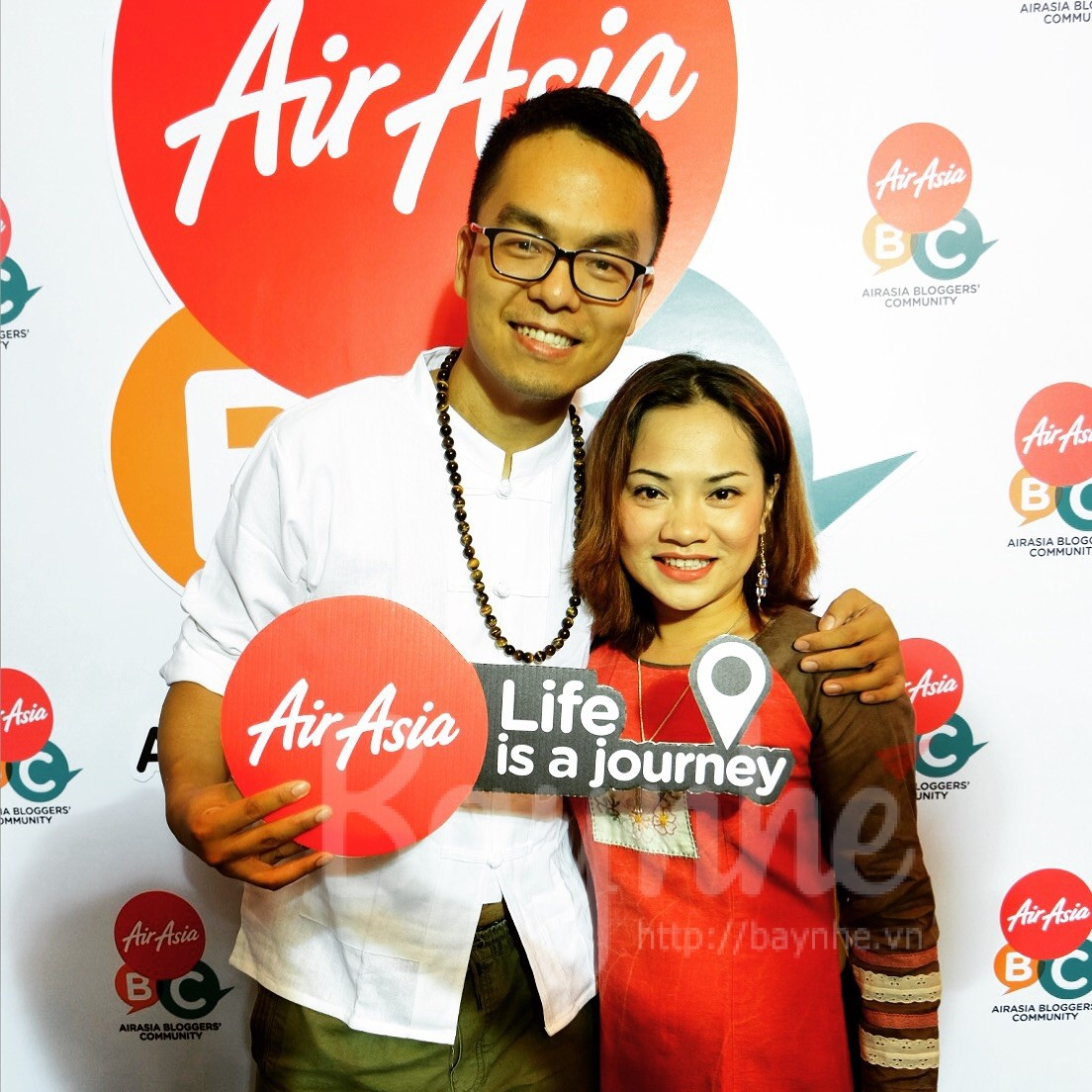 Hội nghị blogger thường niên Châu Á - Thái Bình Dương