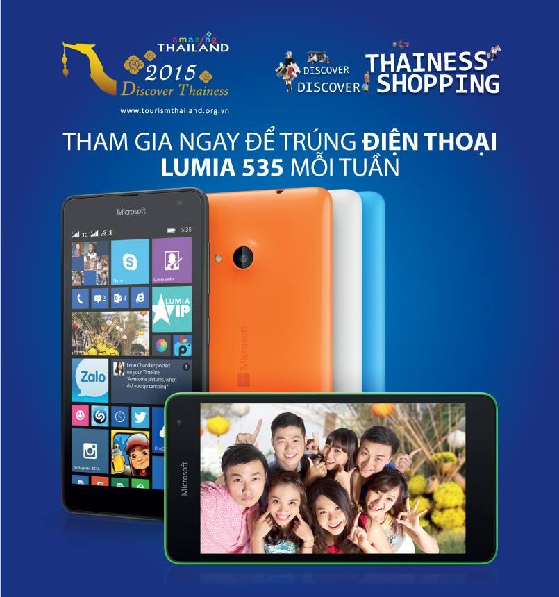TAT Muasam1 Tham gia cuộc thi Discover Thainess! Discover Shopping để nhận thưởng mỗi ngày