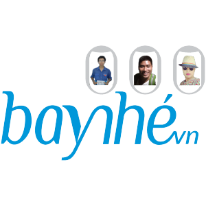 Fun with Baynhe's Logo