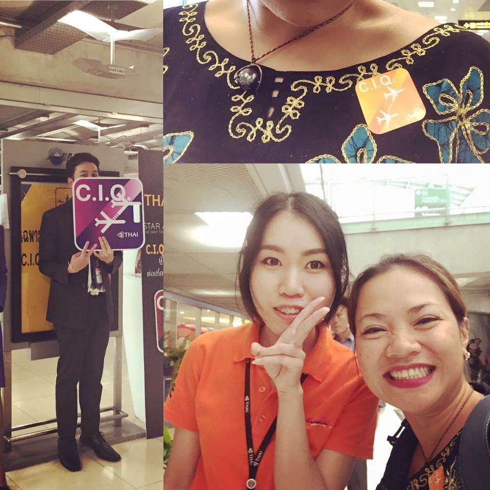 [Hỏi đáp] Hỏi về nối chuyến tại sân bay Changi