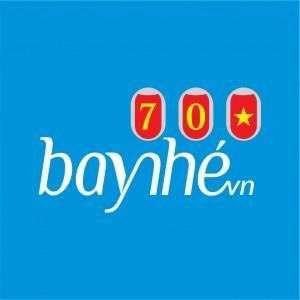 Mời đăng ảnh selfie, trang trí lại logo Baynhé