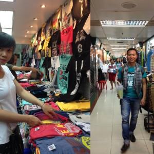 Kinh nghiệm du lịch Bangkok: shopping giá rẻ và không tham quan