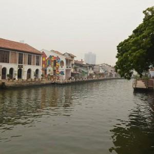 Kinh nghiệm du lịch Singapore - Malaysia cùng bố mẹ
