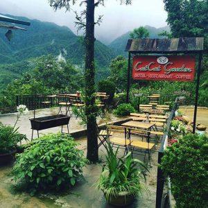 Kinh nghiệm du lịch SAPA - Fansipan cáp treo tự túc 2016
