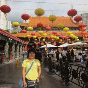 Kinh nghiệm du lịch Hồng Kông tự túc: khó xin visa vẫn giải quyết được
