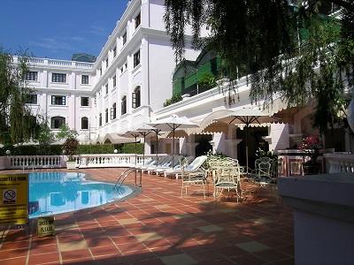 Hotel Saigon Morin Hue