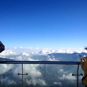Kinh nghiệm du lịch Sapa: Du lịch Sapa tự túc có khó không?