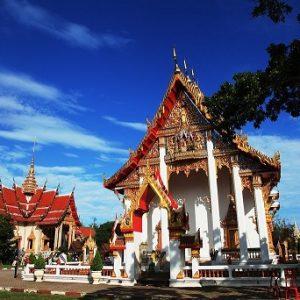 Kinh nghiệm du lịch đảo Phuket - Bay như thế nào, Ăn gì và Chơi gì?