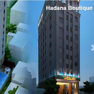 Hanada Boutique Hotel