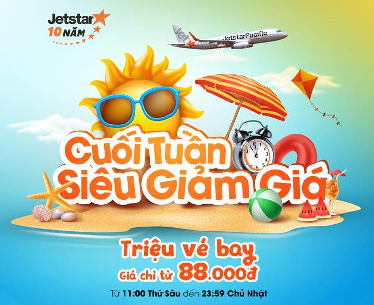 ve may bay gia re jetstar
