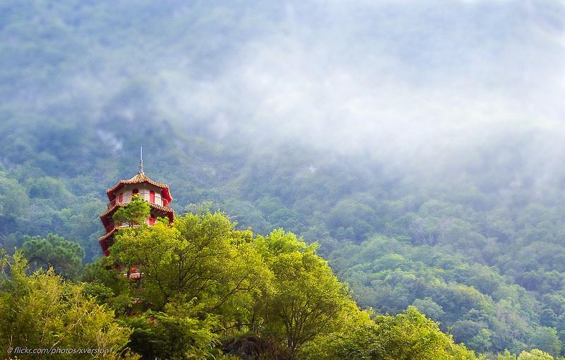 Check in ngay cảnh đẹp Đài Loan Du Lịch Đài Loan