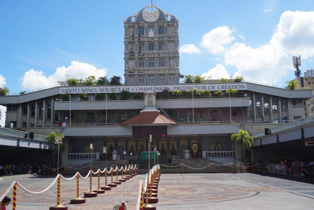 Vui bất tận ở Philippines - Bay thẳng Sài Gòn tới Manila - Cebu