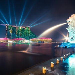 [Hỏi Đáp] Transit tại Singapore - Rượu có được đem qua?
