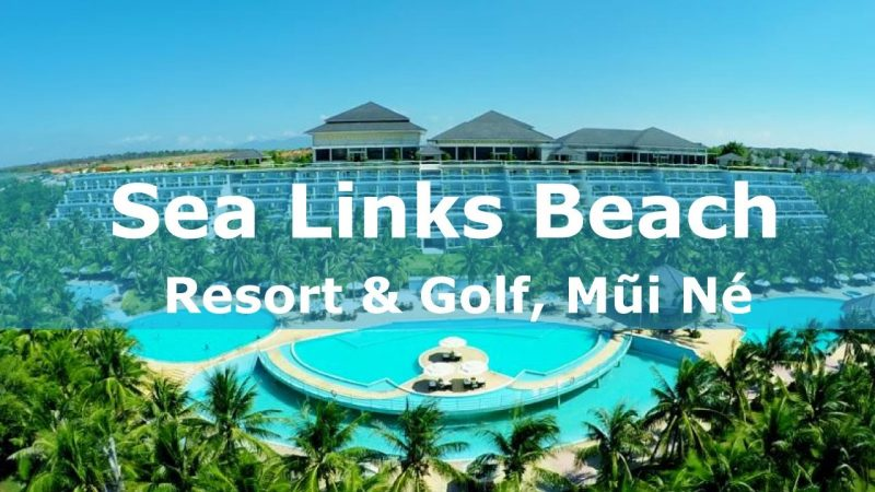Sea Links Villa Resort & Golf