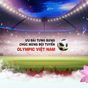 Code Vietnam Airline Giảm 23% - Chúc Mừng Đội Tuyển