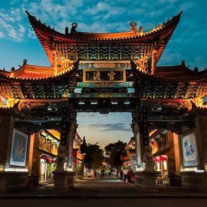 Kinh nghiệm du lịch Trung Quốc: Check in Lệ Giang - Shangri La - Đại Lý - Côn Minh