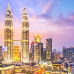 Mã giảm 20% giá vé máy bay từ Việt Nam đi Malaysia