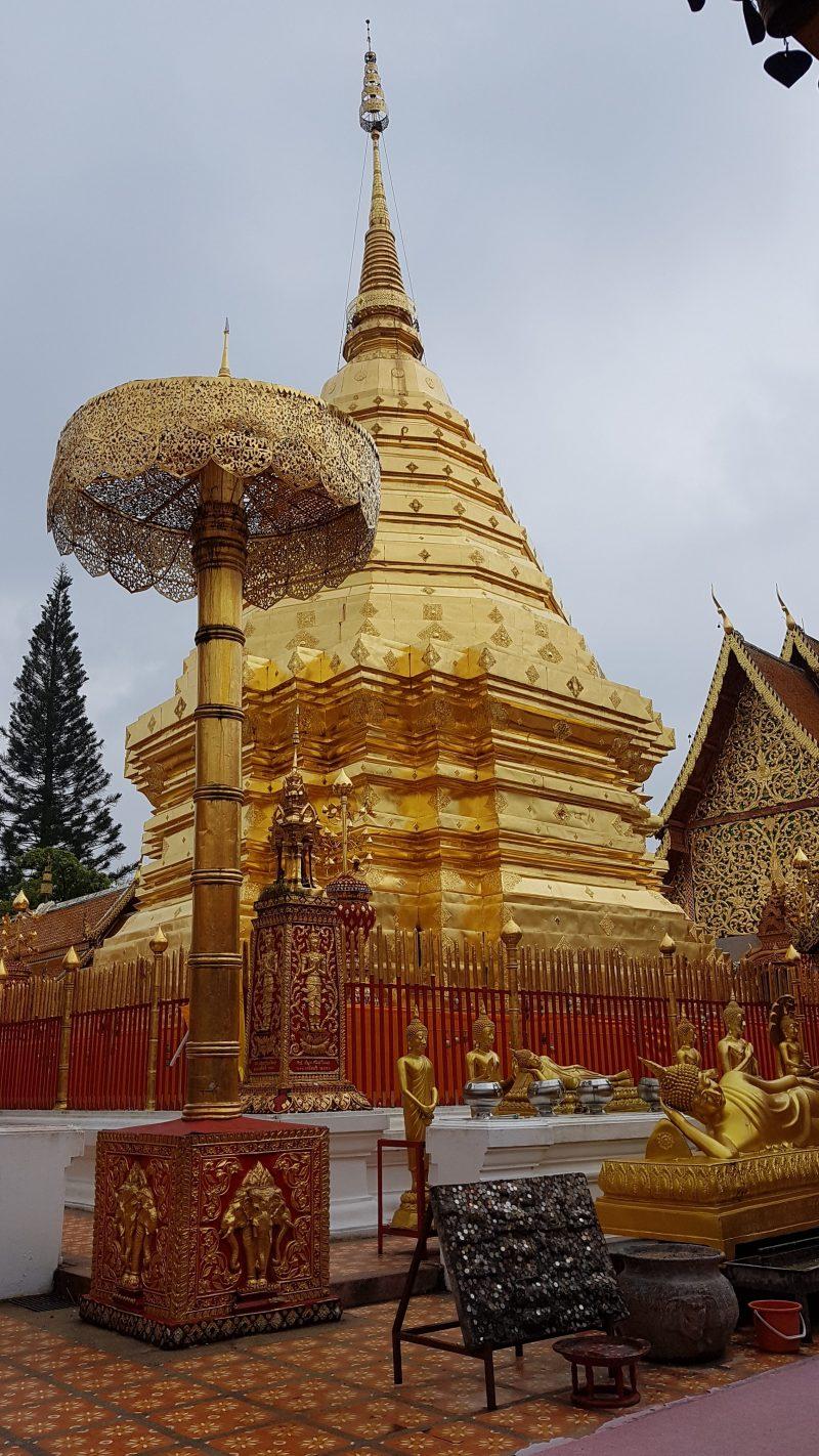 """Khám Phá Thái Lan qua """"lăng kính"""" Chiangmai"""