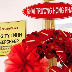 CheepCheep khai trương, giảm 20% các dịch vụ tham quan, vui chơi