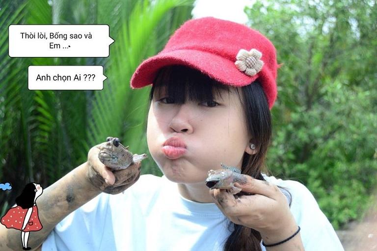 hành trình khám phá ấp đảo hẻo lánh nhất Hồ Chí Minh